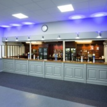 Click to view full size - Whiteleas Social Club, South Shields(photograph number 1)