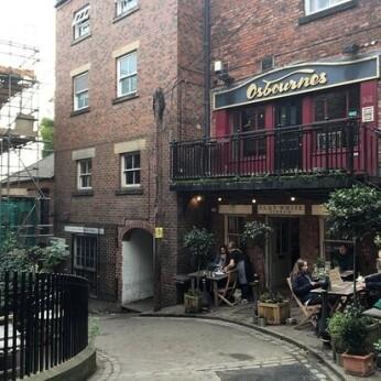 Osbournes, Durham