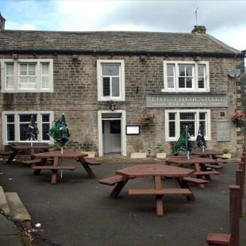 Thornhill Arms, Calverley