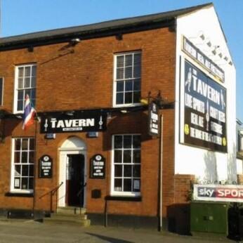 Tavern, Warrington