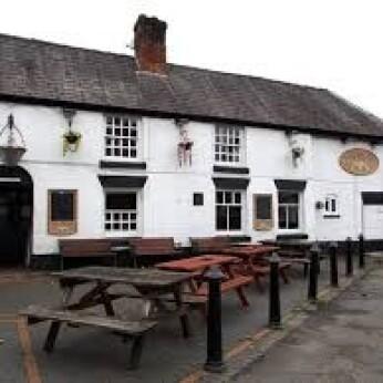 Cheshire Cheese, Warrington