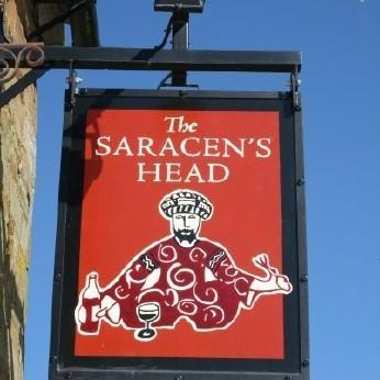 Saracens Head, Little Brington