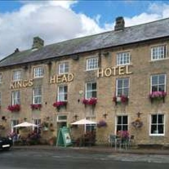 Kings Head Hotel, Masham