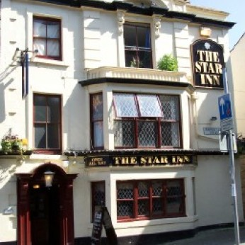 Star Inn, Penzance
