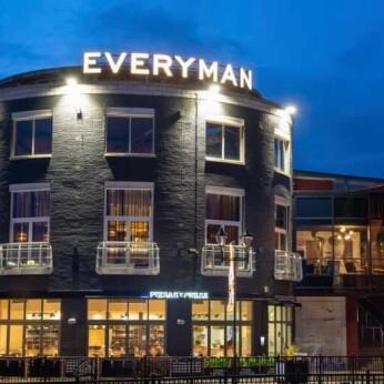 Everyman, Cardiff