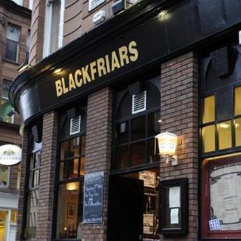 Blackfriars, Glasgow