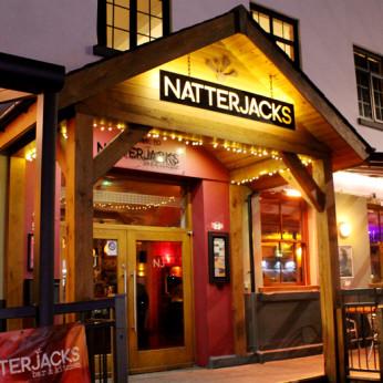 Natterjacks, Leicester