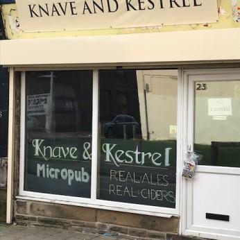 Knave & Kestrel, Hoyland