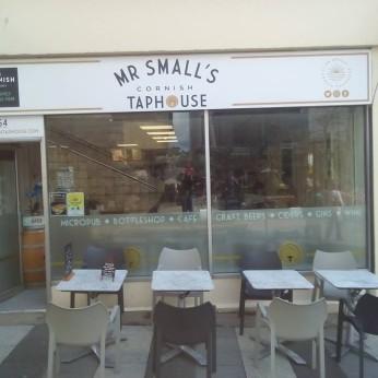Mr Small's Cornish Taphouse, St. Austell
