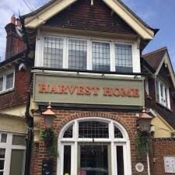 Harvest Home, Croydon