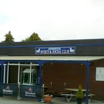 Leominster Sports & Social Club, Leominster