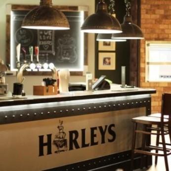 Harley's Smokehouse & Grill, Kinver