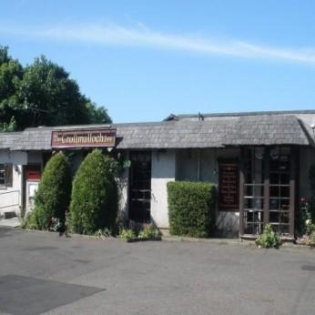 Croftmalloch Inn, Whitburn