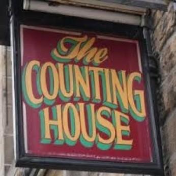 Counting House, Edinburgh