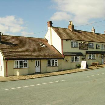 Arden Arms, South Cowton