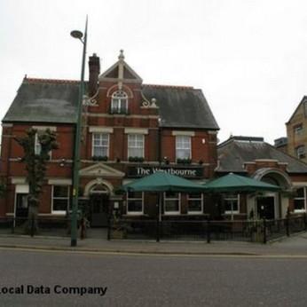 Westbourne, Bournemouth