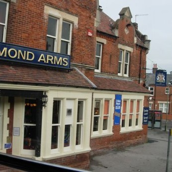 Richmond Arms, Bournemouth