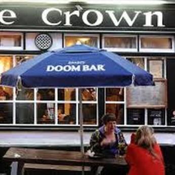 Crown, Bristol