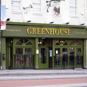 Green House, Bristol