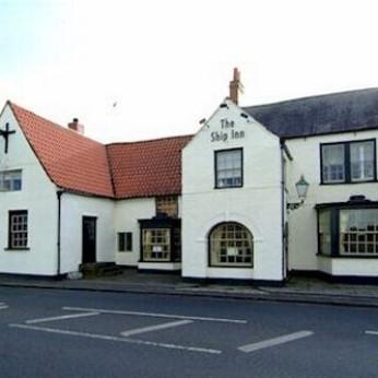 Ship Inn, Alveston