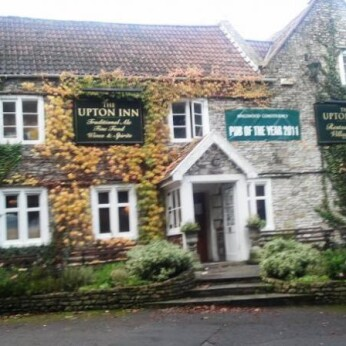 Upton Inn, Bitton