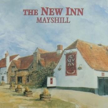 New Inn @ Mayshill, Mayshill