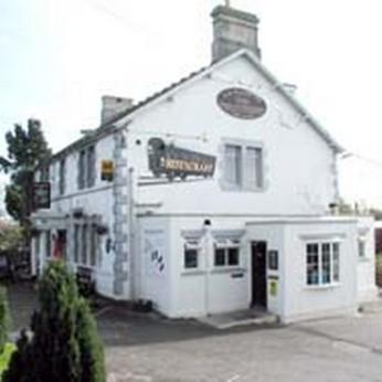 Old Station Inn, Hallatrow