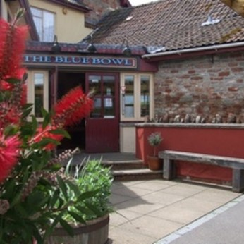 Blue Bowl Inn, West Harptree