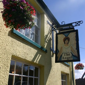 Angel Inn, Long Ashton