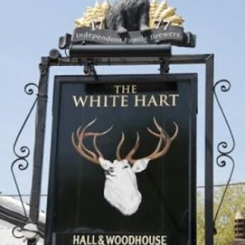 White Hart Inn, Congresbury