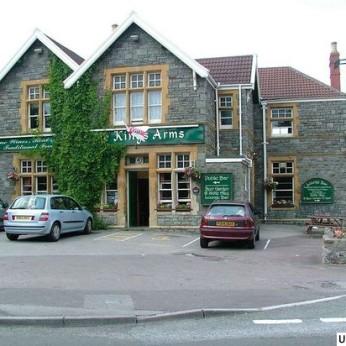 Kings Arms, Easton-in-Gordano