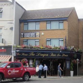 Dragon Inn, Weston-super-Mare