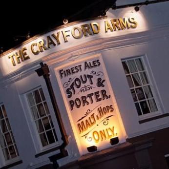 Crayford Arms, Crayford