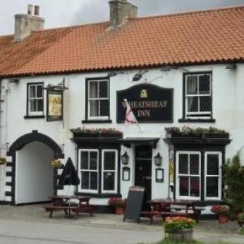 Wheatsheaf Inn, Hutton Rudby