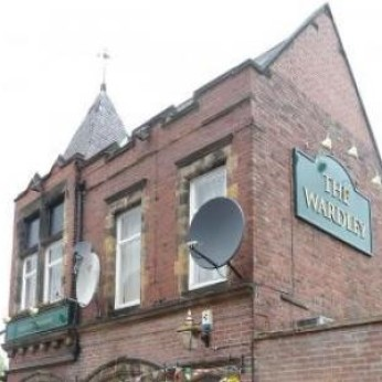 Click to view full size - Wardley Hotel, Gateshead(photograph number 1)