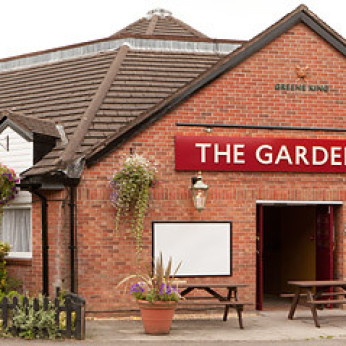 Gardeners, Chelmsford