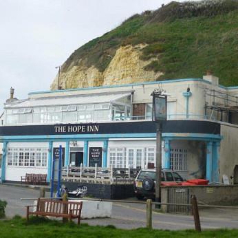 Hope Inn, Newhaven