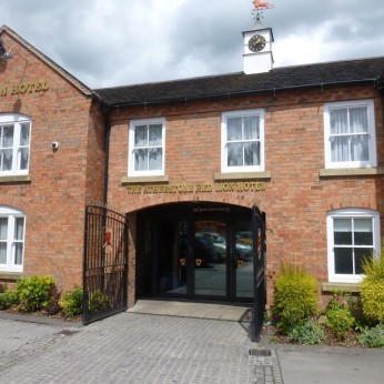 Red Lion Hotel, Atherstone