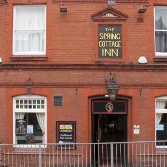 Spring Cottage Inn, Ilkeston