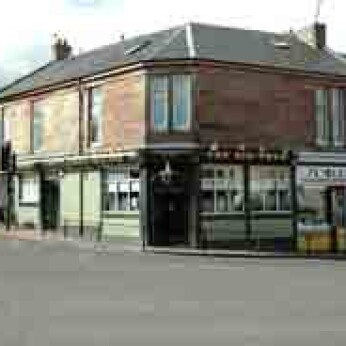 Big Tree Bar, Coatbridge