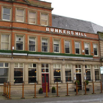 Bunkers Hill, Nottingham
