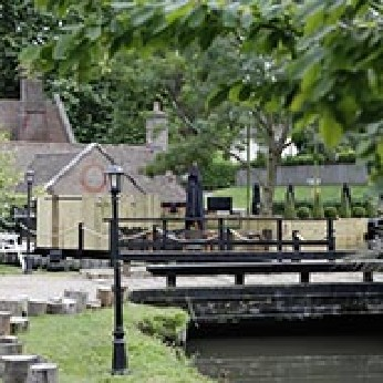 Old Mill, Berkhamsted
