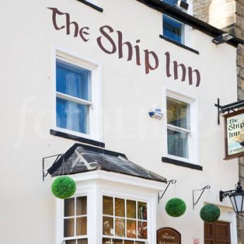 Ship Inn, Richmond