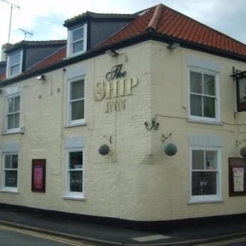 Ship Inn, Flamborough