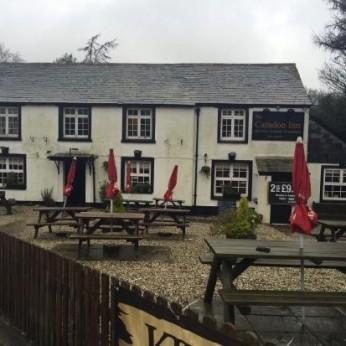 Caradon Inn, Upton Cross