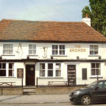 Anchor, Chelmsford