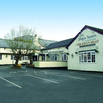 Ship's Tavern, Elburton