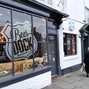 Beerdock, Leek