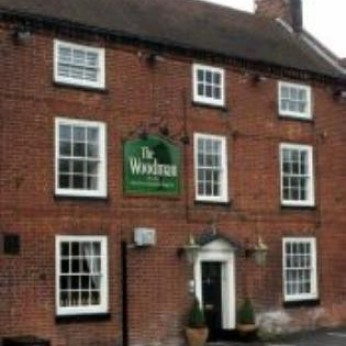 Woodman, Claverley