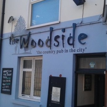 Woodside, Plymouth